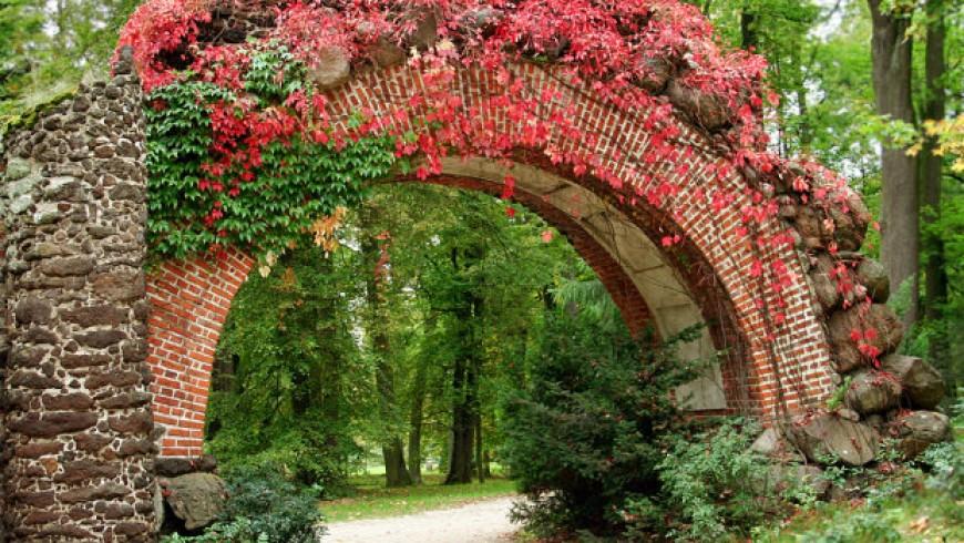 Ogród Wiecznej Miłości