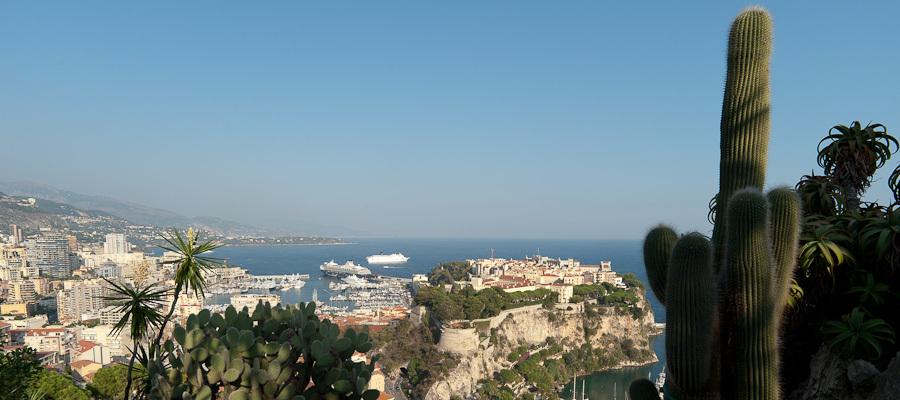 Viva Monaco!