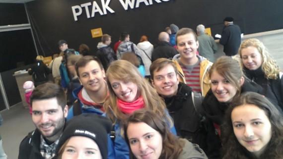 Międzynarodowe Targi Turystyczne 2016