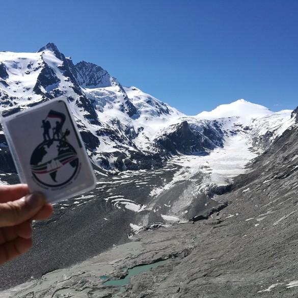 Geoturysta w podróży