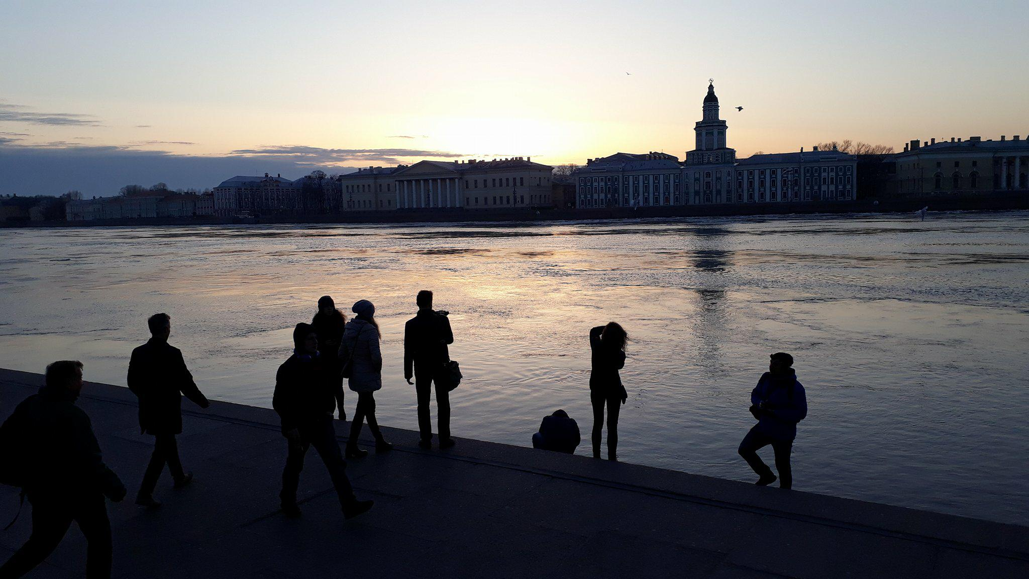 Sankt Petersburg 2018 – relacja z konferencji