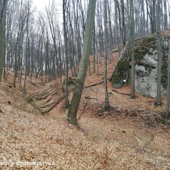 Dolina Szklarki – pierwszy wyjazd